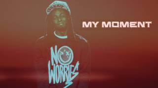 "Lil Wayne xx Futuristic Type Beat - ""My Moment"" (prod. Lucid)"