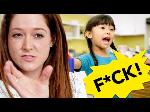 Thumbnail: When Your Kid Says F*ck - WTF Do You Do?