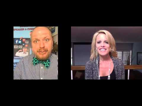 The Social Media Sucks Show - Rebekah Radice : Create Awesome Social Media Marketing Content