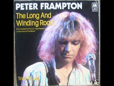 Peter Frampton - The Long And Winding Road