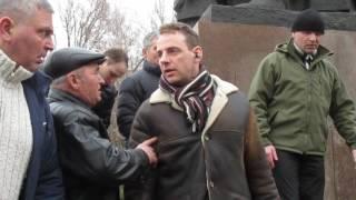 видео 23 февраля: Судьба Дня защитника Отечества на Украине сегодня. Обсуждение на LiveInternet