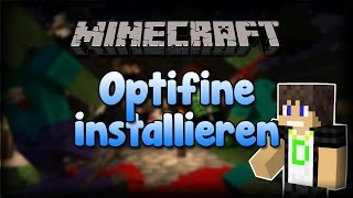 Minecraft 1.8.4 | Optifine installieren [DEUTSCH | FULL HD]
