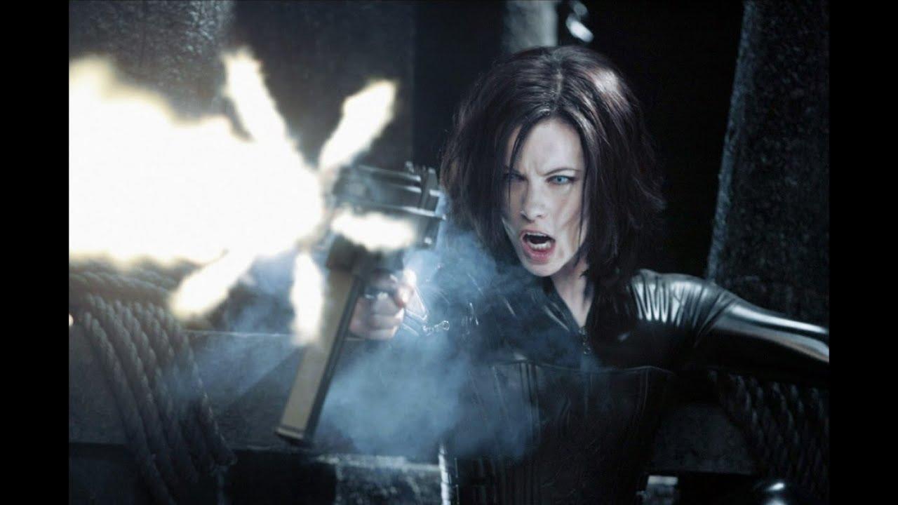 Anjos Da Noite 5 Guerras De Sangue Trailer Hd Legendado Kate