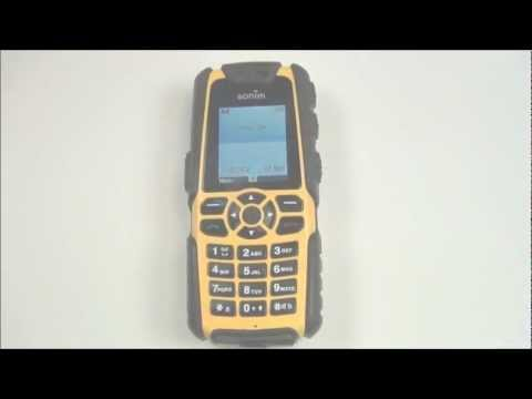 Sonim Quest XP3- Cell Phone Review