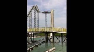 Oakwood Theme Park Drencher (Hydro)