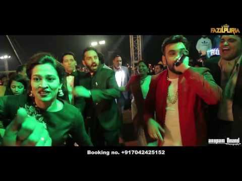 Fazilpuria live Latest awesome performance