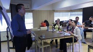Servidores da Alesc participam de curso em liderança na gestão pública