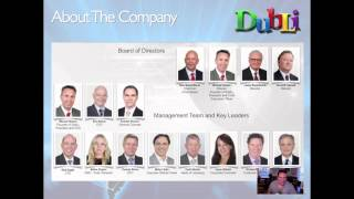 Best eCommerce Business 2015 - DubLi Overview by Brian Mcintosh