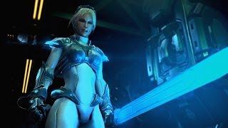 видео StarCraft 2 Nova Covert Ops скачать торрент