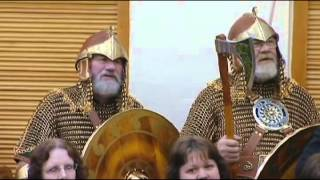 Up Helly Aa 2008 Thumbnail