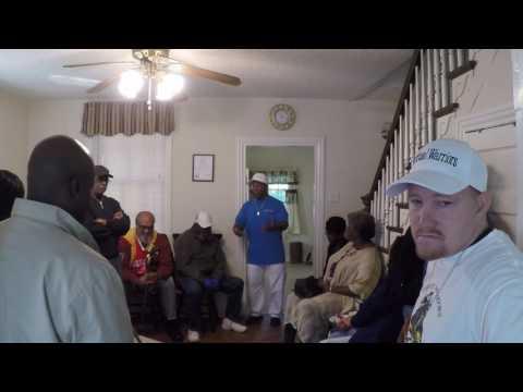 Spiritual Warriors Open House