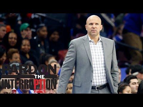 Why did the Bucks fire Jason Kidd? | Pardon the Interruption | ESPN
