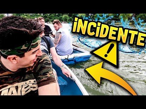 HO FATTO UN INCIDENTE IN BARCA! Vlog in GIAPPONE!