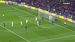 Fc Barcelona 6-1 Paris SG ! Canal+