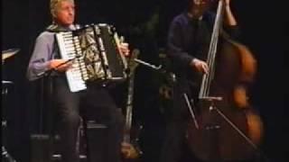 Simon Hottentot - Bourrasque