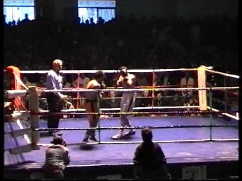 boxe anglais algerie