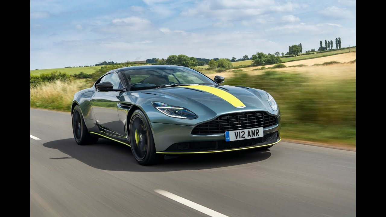 Aston Martin S Ipo Plans Youtube
