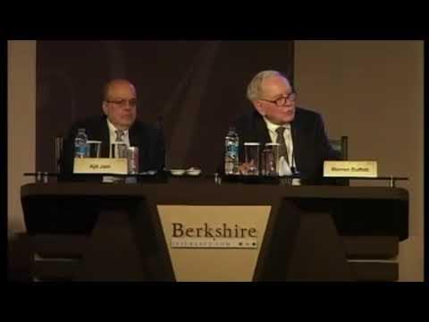 Warren Buffett: Discipline for buying stocks