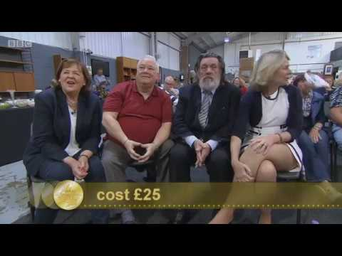 Celebrity antiques road trip youtube