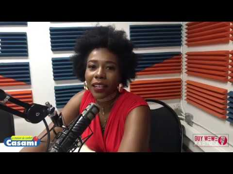 DENER CEIDE FE YON GOAL AK DARLINE DESCANEW MUSIC VIDEO LIVE WITH GUY WEWE RADIO A 17 AVRIL 2018