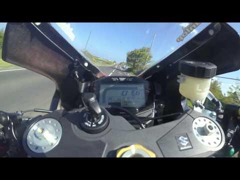 Michael Dunlop Onboard NW200 2017 Practice Lap