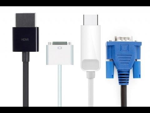Немного про VGA, DVI, HDMI и DisplayPort. Полезные FiшКi