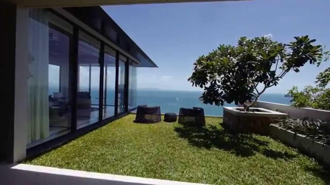 Conrad Koh Samui 2 Bedroom Villa