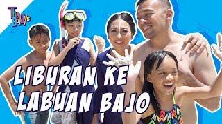 Download Video The Baldys - Liburan ke Labuan Bajo MP3 3GP MP4
