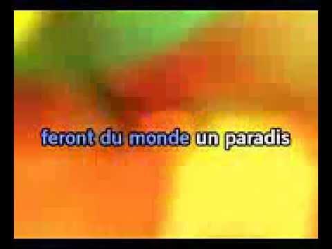 Enrico Macias Enfants de tous pays 53029   YouTube