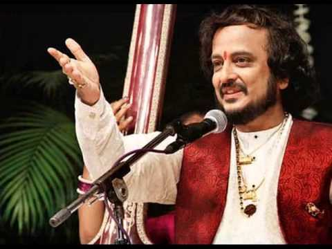 Pt. Kaivalya Kumar Gurav- Raag Rageshri Tarana & Bandish