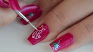 Tutoriel Framboise by Napolitain Thumbnail