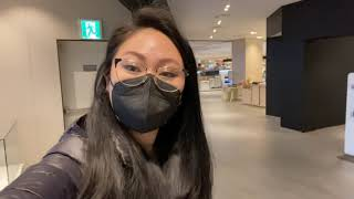 Коронавирус в Корее Шоппинг