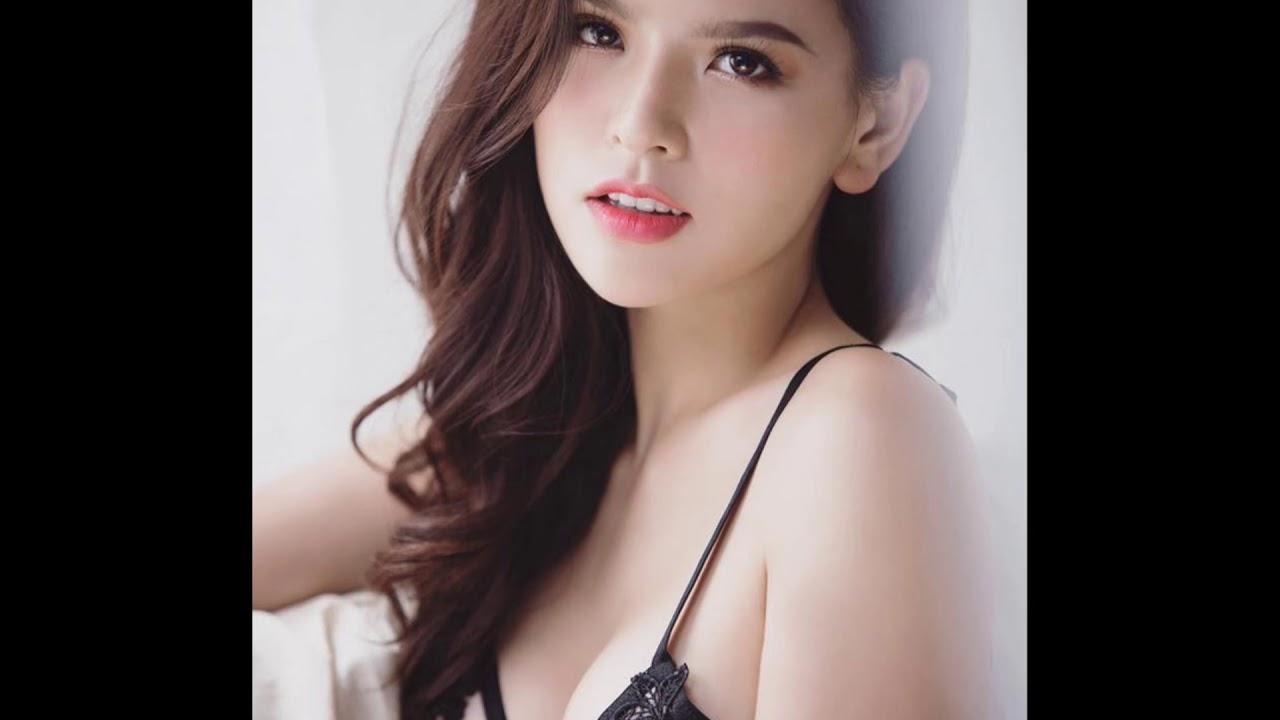 Bộ ảnh Phi Huyền Trang Bikini cực kỳ nóng bỏng HD || VN TikTak Entertainment
