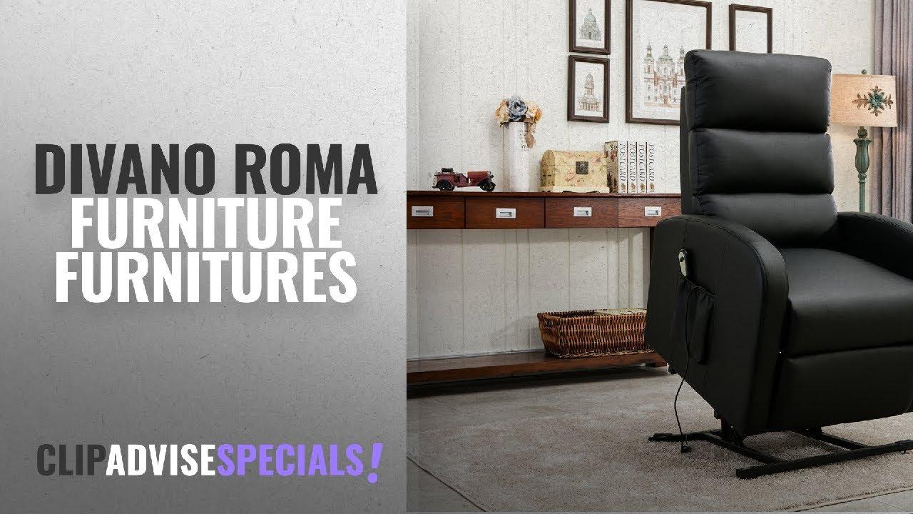 10 Best Selling Divano Roma Furniture Furnitures 2018 Divano