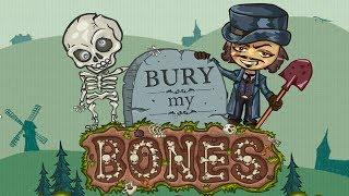 Bury My Bones Walkthrough All Levels 1 - 28