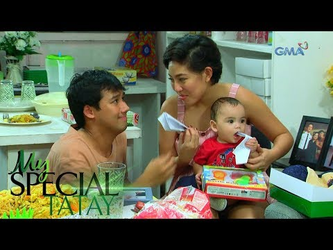 My Special Tatay: Boyet's gift to his loved ones | Episode 87 Mp3