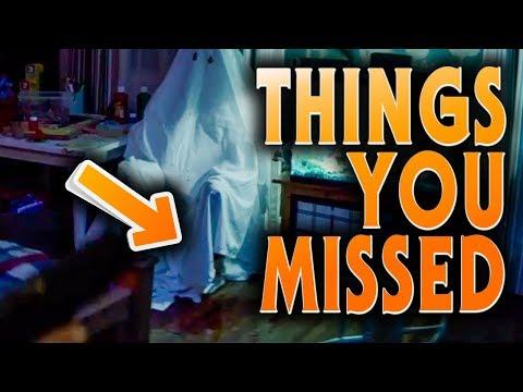Halloween (2018) Trailer Breakdown | Things Missed & Easter Eggs | Spoilers?