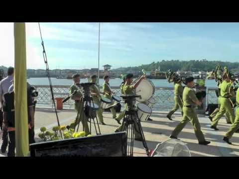 Brunei Regatta 2013