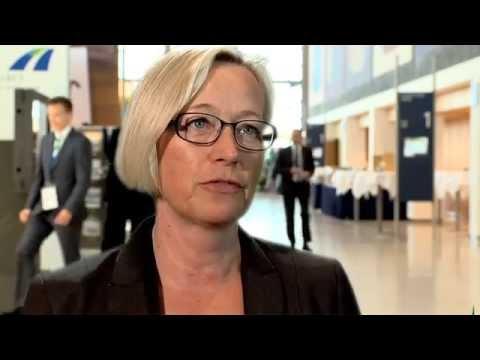 MaritArnstad interview