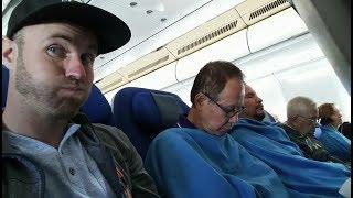 The Longest Flight I've Ever Done   I   London Travel Vlog