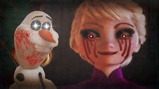 let it die five nights at frozen horror game