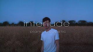 EDEN - interlude (Acoustic Version)