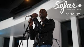VINCINT - Remember Me | Sofar Los Angeles