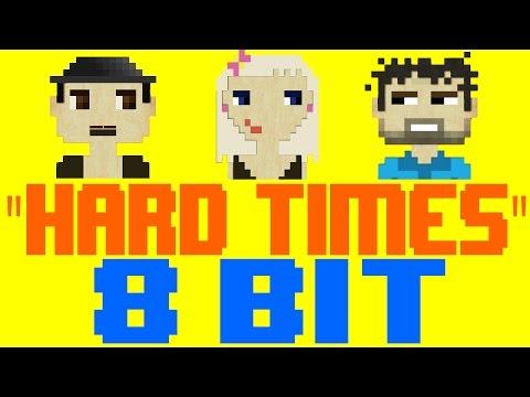 Hard Times 8 Bit Tribute to Paramore  8 Bit Universe