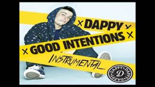 Good Intentions (Instrumental) - Dappy