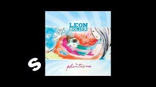 Leon Bolier - I Close My Eyes