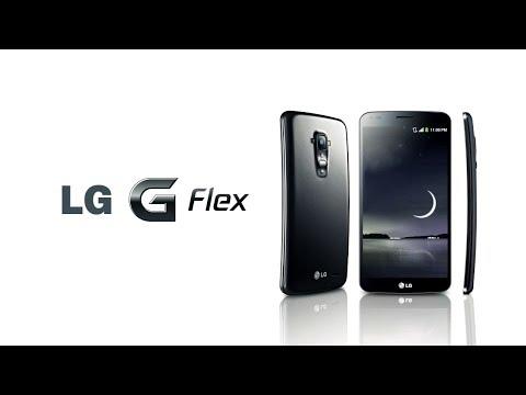 LG G Flex - Self Healing and Durability