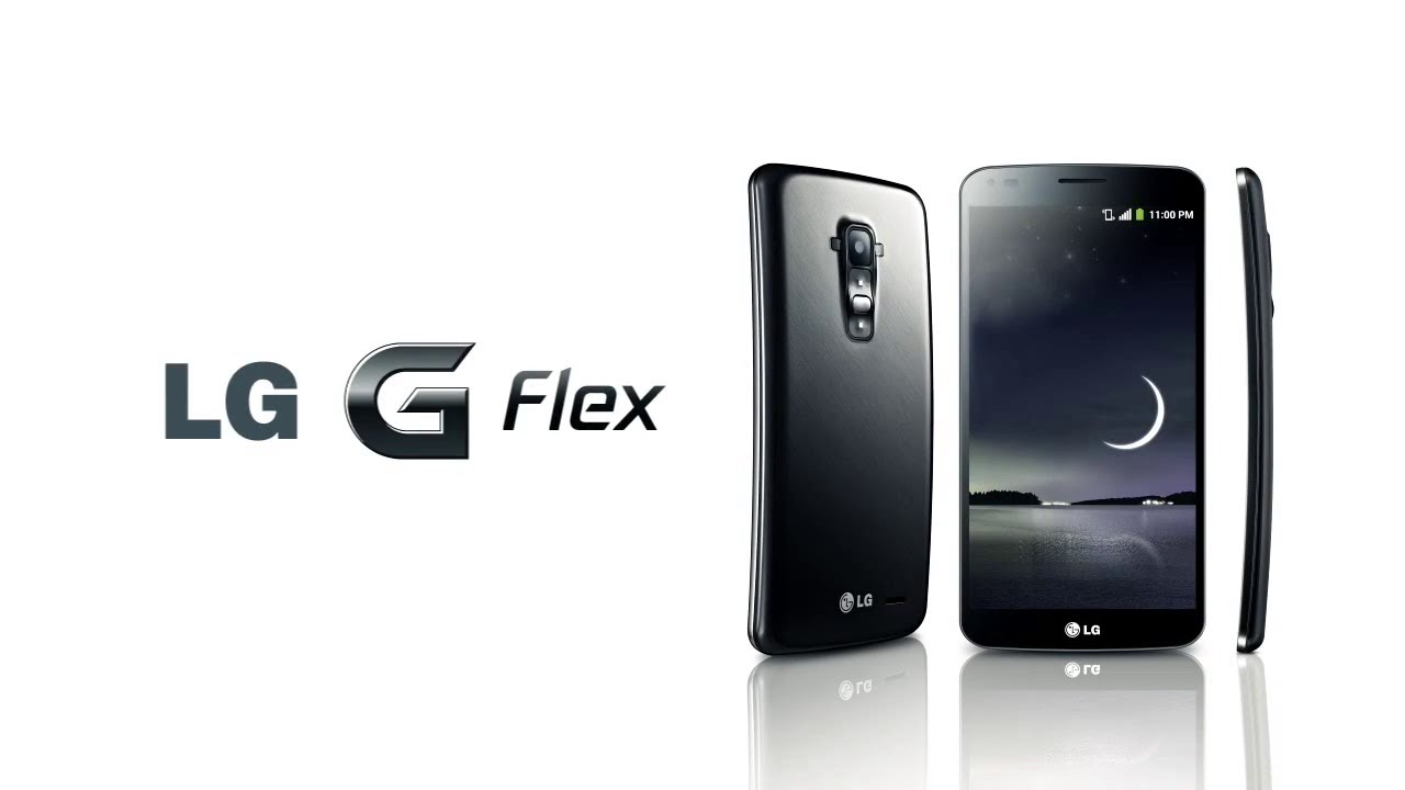 lg g flex self healing and durability youtube