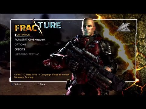 Jerma Streams - Fracture and Neverdead and Lair