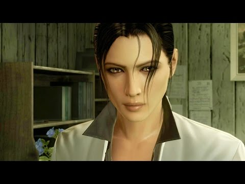 Naomi Hunter: Story of Hot Treacherous Doctor (Metal Gear Solid 4 | MGS4 Otacon & Death) from YouTube · Duration:  15 minutes